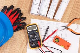 Építményvillamossági Műszaki Ellenőrzés